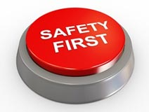 Health and Safety at the Workplace – Preventing healthcare workers' exposure to dangerous chemical risk factors!